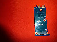 Переходник (плата) Packard Bell Z5WT3 / V5WE2 LS-9533P Rev: 1.0