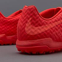 Сороконожки Nike HypervenomX Finale TF 749888-688 Хупервеном (Оригинал), фото 3