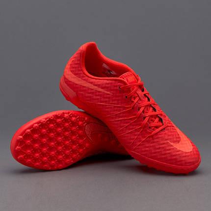 Сороконожки Nike HypervenomX Finale TF 749888-688 Хупервеном (Оригинал), фото 2