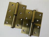 Петли дверные разъемные 1BB-AB L левые, 1 подшипник