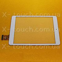 Тачскрин, сенсор  DYJ-80035B  белый для планшета, фото 1