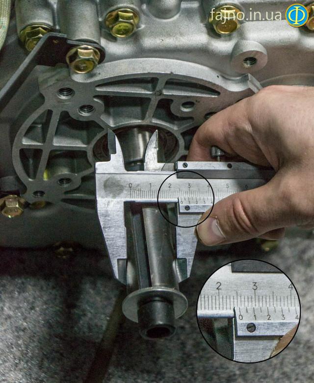 Дизельный двигатель кентавр ДВС 300ДЭ фото 9