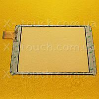 Тачскрин, сенсор  DF0490KDX 0656-v01 v2 для планшета