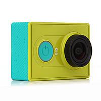 Экшн-камера Xiaomi Yi Sports Camera Green