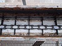 Футеровочный материал для скребковых транспортёров Tivar