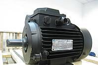 Однофазный электродвигатель АИРЕ 100 S4 (2,2 кВт, 1500 об/мин) М