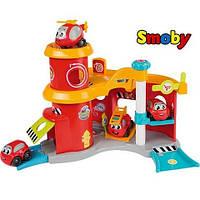 Игровой центр Smoby Гараж для авто