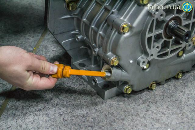 Дизельный двигатель Кентавр ДВС 300 ДШЛ фото 8