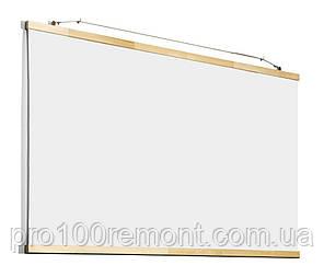 """Экран для проектора 250 на 140 см, 113"""", фото 2"""