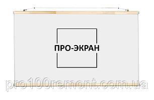 """Екран для проектора 120 на 75 см, 56"""", фото 2"""