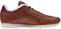 Кроссовки мужские Reebok Classic Leather ALPINE V67026