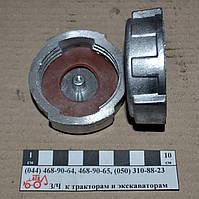 Крышка топливного бака МТЗ алюминиевая 082-1103010