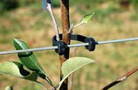 Зажим для стволов деревьев, 12 см