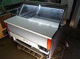 Холодильная витрина Carrier б/у, витрины холодильные б у, фото 3