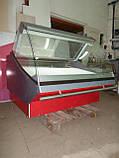 Холодильная витрина Carrier б/у, витрины холодильные б у, фото 4