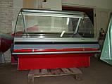 Холодильная витрина Carrier б/у, витрины холодильные б у, фото 5