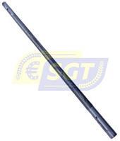 Вал длинный (в раму) для роторной косилки 1.65