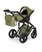 Детская коляска 2 в 1 VERDI MIRAGE Eco, фото 3