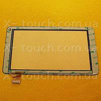 Тачскрин, сенсор  VTC5070A61-4.0 186*106 мм  для планшета
