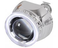 Биксеноновая линза Ангельские глазки Fantom Bix.lens with angel eye 2.5(B3)