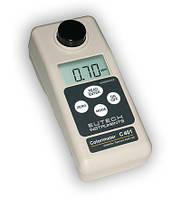 Фотометр портативный C401, хлор и рН