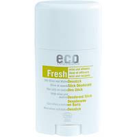 Дезодорант-стик, 50мл, Eco Cosmetics