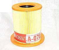 Фильтр воздушный (элемент) Газель NEXT,Бизнес двигатель Cummins ISF 2.8 (производство OSV)