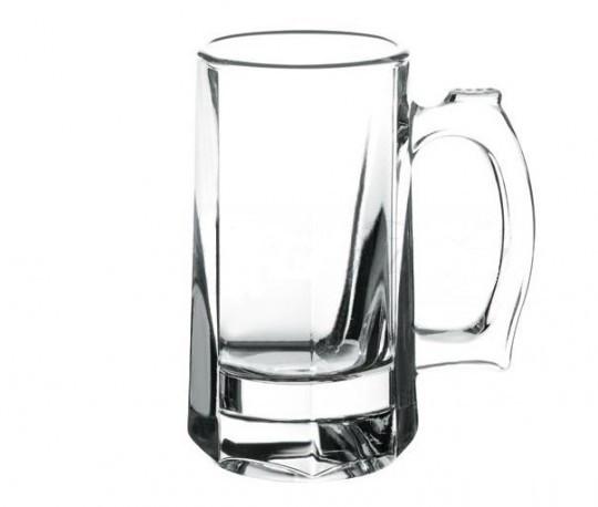 """Набор кружек для пива Pasabahce Pub 350 мл 2 предмета (55049) - Магазин """"Дом-Огород"""" в Белой Церкви"""