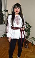 """Вишита сорочка """"Українка""""  , фото 1"""