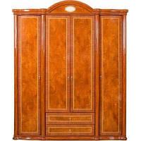 Шкаф деревянный из массива