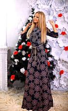 Платье в пол  , фото 2