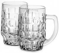 Набор бокалов Pasabahce Pub для пива 500 мл 2 предмета (55289)