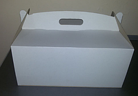 Коробка для ТОРТА 310*410*180