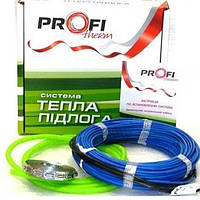 Теплый пол кабель PROFI THERM (23,0 м)