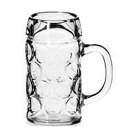 Набор кружек для пива Pasabahce Pub 625 мл на 2 персоны (80219)