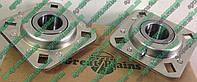 Подшипник 822-208С в фланце ST491B запчасти Great Plains Bearing Flange 822-208с peer FD209RB