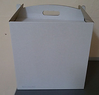 Коробка для торта 400*300*400