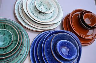 Керамическая посуда TM ALT CERAMICS