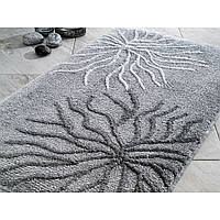 Коврик в ванную 55*60 см Confetti Myra804