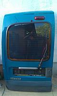 Автомобильные задние двери Renault Kangoo Розпашонка