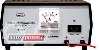 Зарядное устройство MASTA 12V/5A АВТОМАТ