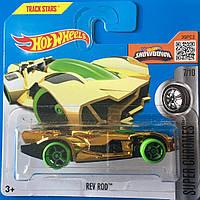 Базовая машинка Hot Wheels Rev Rod