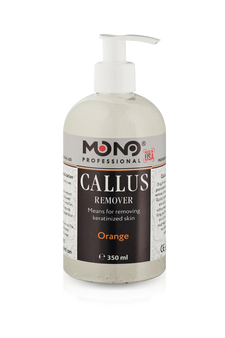 """Засіб для видалення мозолів і натоптишів """"Апелисин""""( Callus Remover),350 ml"""