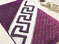 Коврик в ванную 55*60 см Confetti Edessa 026