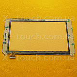 Тачскрин, сенсор Texet TM-7058 3G для планшета, фото 2