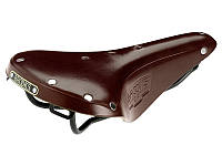 Велосипедное седло BROOKS B17 IMPERIAL Standard Brown