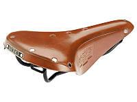 Велосипедное седло BROOKS B17 IMPERIAL Standard Honey