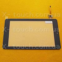 Тачскрин, сенсор  RS7F224 V3.4  для планшета