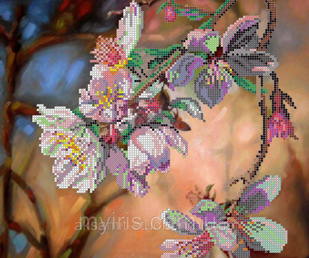 схема вышивка талисман богатства