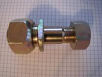Шпилька заднього колеса  JAC 1045 (ДЖАК 1045)